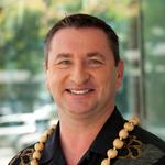 Q&A with <strong>Brian</strong> <strong>Lynx</strong>: How Hawaii battles business travel misperceptions