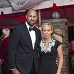 Barnstable Brown Gala attracts celebrities, business people