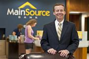 June 21, 2013 Tony Schwallie, MainSource Bank Click here to read a report.