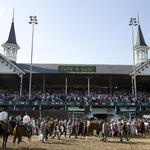 Why this could be another record-breaking year for the Kentucky Derby