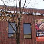 Ascension Health beefs up via Wheaton deal. Should Aurora be scared?