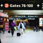 Pittsburgh International Airport tries to stop passenger decline (Video)