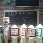 Blue Moon Brewery now a full-time presence at Coors Field
