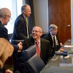 VA's simulation center, children's heart surgery: Inside OBJ's 2015 health care roundtable