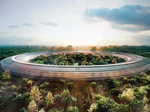 Apple hires new spaceship contractor as questions swirl on schedule
