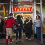 McDonald's expected to close more restaurants than it opens this year