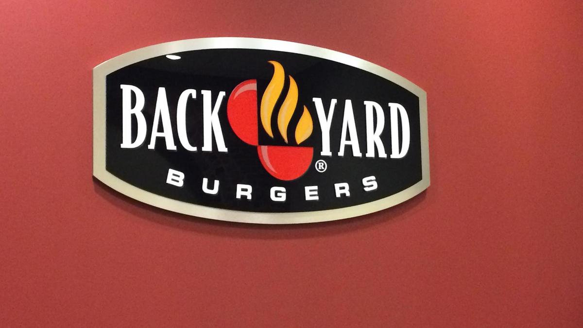 Backyard Burger Locations backyard burger takes over two birmingham locations, plans future