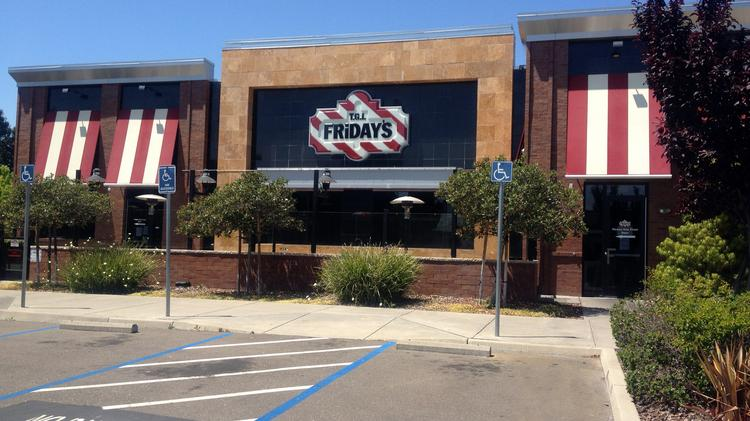 Have restaurant chains lost their mojo? - Sacramento Business Journal