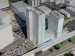 One Beale PILOT approval pushes $160M project forward