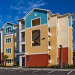 HFF secures financing for multi-housing community near Disney