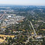 Infill properties up for auction in Sacramento, Cameron Park