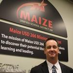 Maize $70.7M bond moves to construction phase