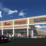 Retail Properties pays $31M for <strong>Leesburg</strong> <strong>Pike</strong> strip mall