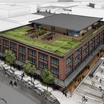 Massive remodel will add 113K square feet of office and retail space to Northwest