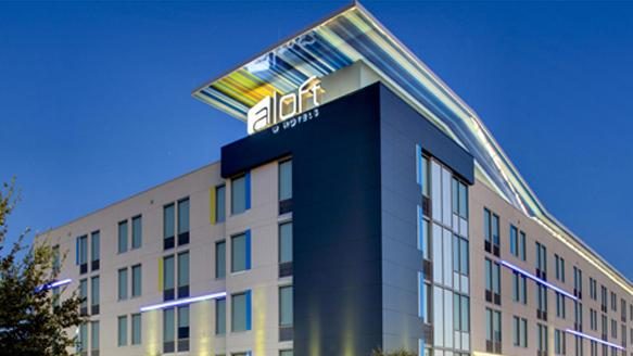 Three Aloft Hotels In Dfw Trade Hands As Part Of Larger
