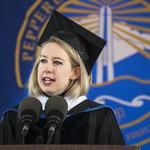 Theranos sticks it to critics, plans expansion of lab services (Video)