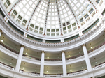 How Oakland's landmark Rotunda Building filled up without tech