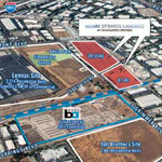 Here's what Lennar paid Union Pacific for 111 acres in Fremont