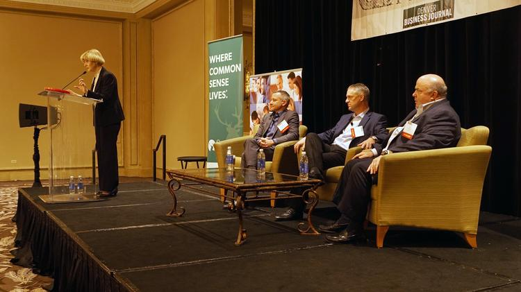 Relationships are key in billion dollar deals, CFOs say at