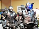 Tampa Bay Comic Con grows into the Convention Center