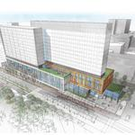 Court rules in favor of Oregon Convention Center hotel project