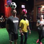 Whistle Sports Network pitches ad buyers as streaming answer to ESPN