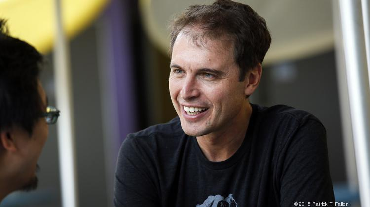 Kimbal Musk Of The Kitchen Explains How The Plans To Open