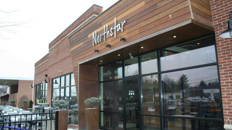 Northstar Cafe Is One Of Two New Restaurants Joining Liberty Center