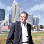 <strong>Levine</strong> Properties plans uptown office building, markets land for sale