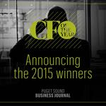 These 8 companies have the best CFOs in the Puget Sound region this year