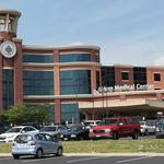 A $4.5M project will expand this hospital's services