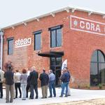 Steag settles HQ into refurbished Kings Mountain mill
