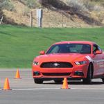 Scottsdale test drive event showcases Ford EcoBoost vehicles, kicks off bottled water drive