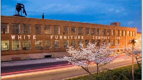 White Furniture Co. Apartment Project Moves Forward With Financing Green  Light And Building Permits   Greensboro   Triad Business Journal