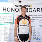Meet Indy 500 champ <strong>Ryan</strong> <strong>Hunter-Reay</strong>, the face of AutoNation's $20 million ad campaign