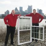 Former Alcoa executive opens doors with designs
