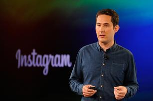 Instagram is worth $35 billion. Think Kevin Systrom has second thoughts about selling?