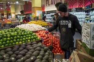 Whole Foods targets young shoppers with new brand