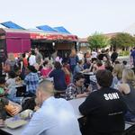 Food truck scene is booming, but operators cautious about expansion