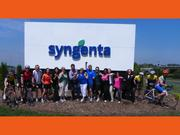 Best in class, 5,000+ employees: Syngenta. The agribusiness has a regional headquarters for crop protection in Greensboro.