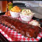 BBQ joint headed to Park Road Center