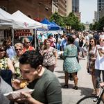 State of Downtown Raleigh: With more people moving downtown, grocery is on its way
