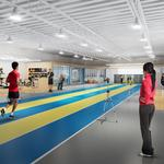 Aurora Health Care makes $40 million bet on sports medicine with Marquette project