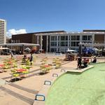 Civic Plaza prepares for its Downtown 'intervention'