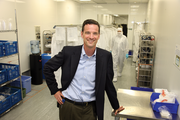 Vancouver, Wash.-based nLight Corp. also won a 2013 Lighthouse Award. The manufacturer of high-powered semiconductor lasers, led by CEO Scott Keeney, grew sales from $20.6 million in 2006 to nearly $73 million last year.