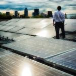 Company looks to finance solar projects