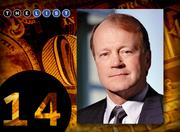 No. 14: John Chambers Company: Cisco Systems Inc.  Total pay:  $11.7 million