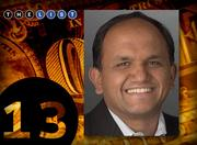 No. 13: Shantanu Narayen Company: Adobe Systems Inc.  Total pay:  $12 million