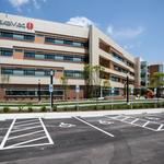 Raleigh hospitals softening competition –at least a little