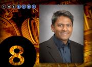 No. 8: Paramesh Gopi Company: Applied Micro Circuits Corp.   Total pay:  $15 million